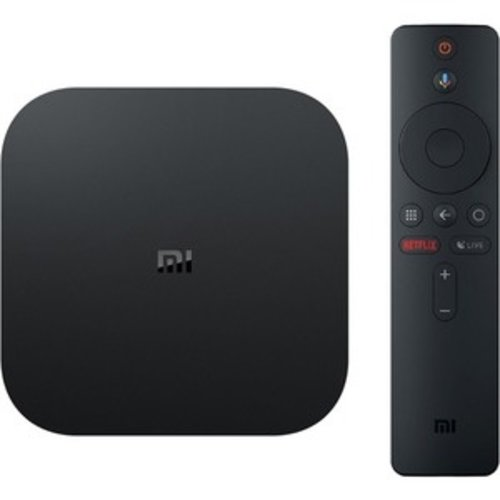 Xiaomi Mi Box S 8GB WIFI 4K