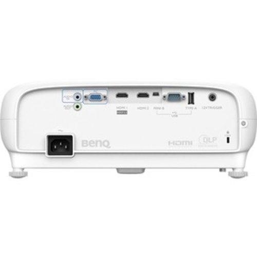 BenQ BenQ CineHome W1720 3D Ready DLP Projector