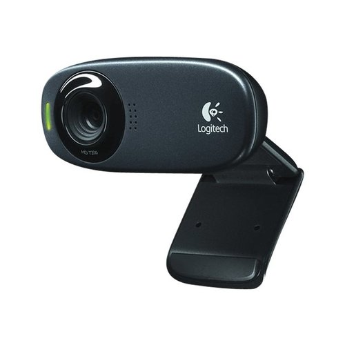 Logitech C310 HD Webcam