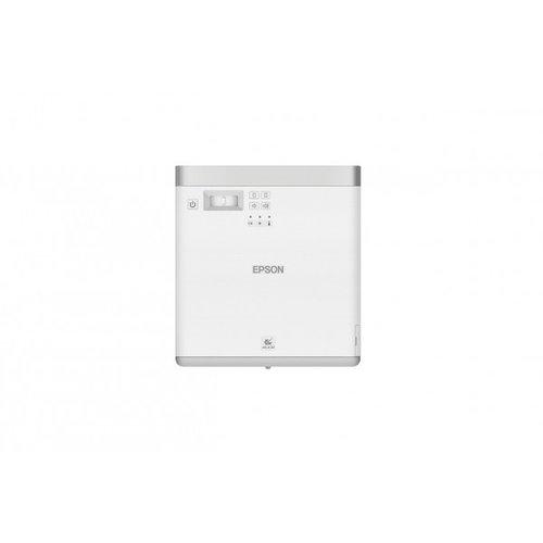 Epson Epson EF-100W LED Home Cinema Beamer