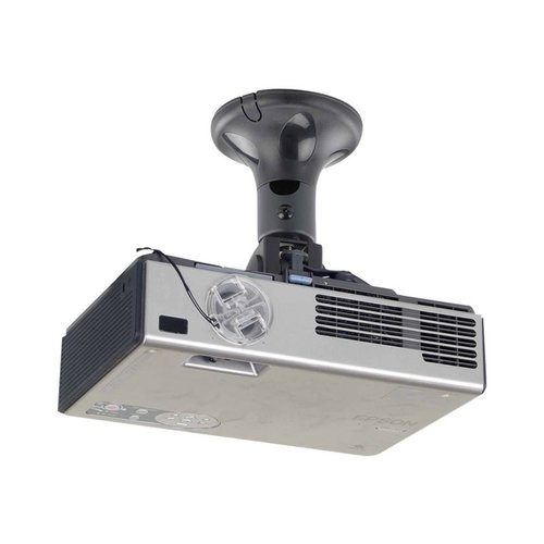 NewStar Universal Projector Ceiling Mount, Height 18.5cm Ceiling Mount, Height 18.5cm