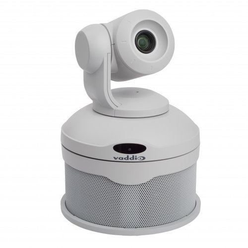 Vaddio ConferenceSHOT Audio Video Camera Wit
