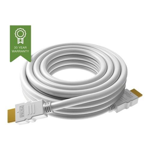 Vision HDMI Kabel TC2 0.5MHDMI 0.5m Wit