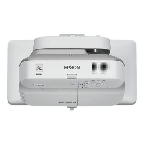 Epson Epson EB-685Wi 3-LCD Projector