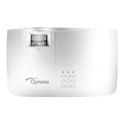 Optoma W461 WXGA Projector
