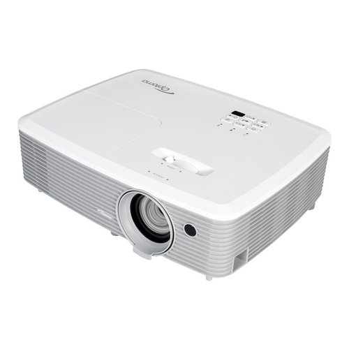 Optoma Optoma W400+ Desktopprojector