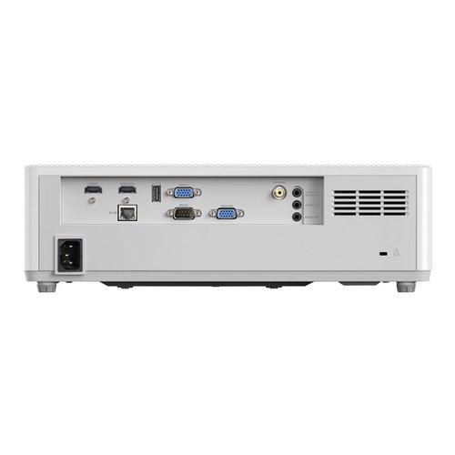 Optoma ZH506e Laser Projector
