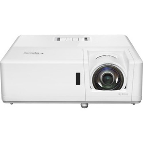 Optoma ZH406ST Short Throw Laser Beamer