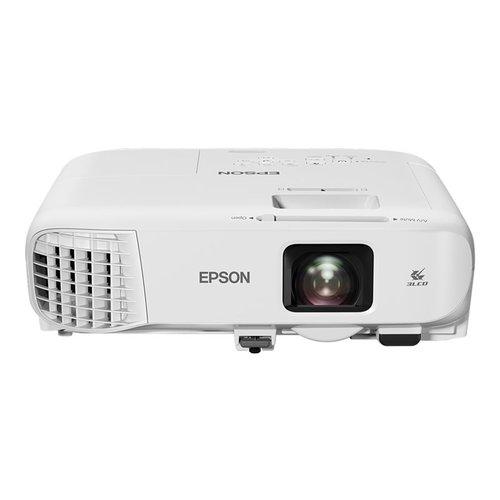 Epson Epson EB-2142W Draagbare Beamer