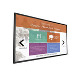 Philips PHILIPS 55BDL4051T/00 Multi Touch Pro