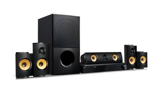 welke geluidsinstallatie heb ik nodig?