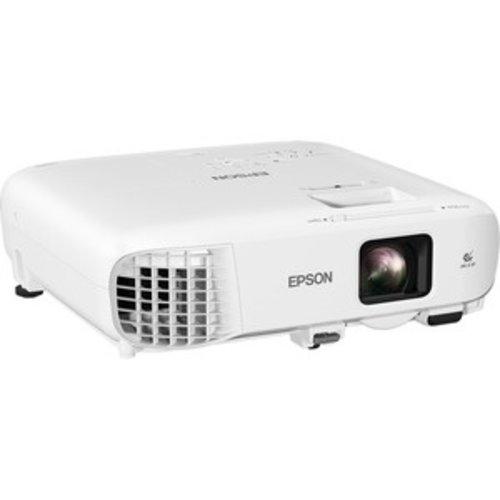 Epson Epson EB-2042 Zakelijke XGA Beamer