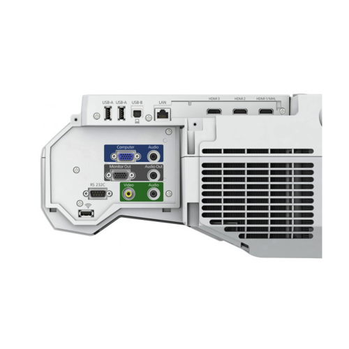 Epson Epson EB-700U Short Throw Projector