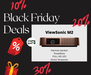 Black Friday Deals Beamer-winkel