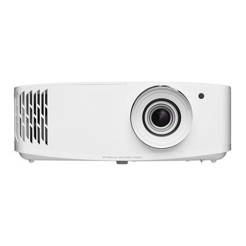 Optoma Optoma UHD35 4K 3D Home Cinema Projector