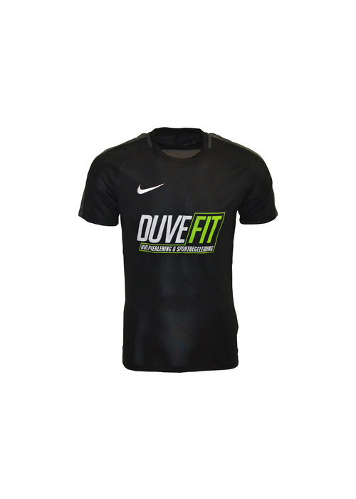 Duvefit  Nike T-shirt (vrouwen)