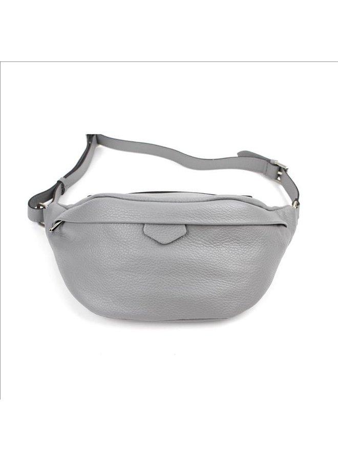 Louis bag - Light grey