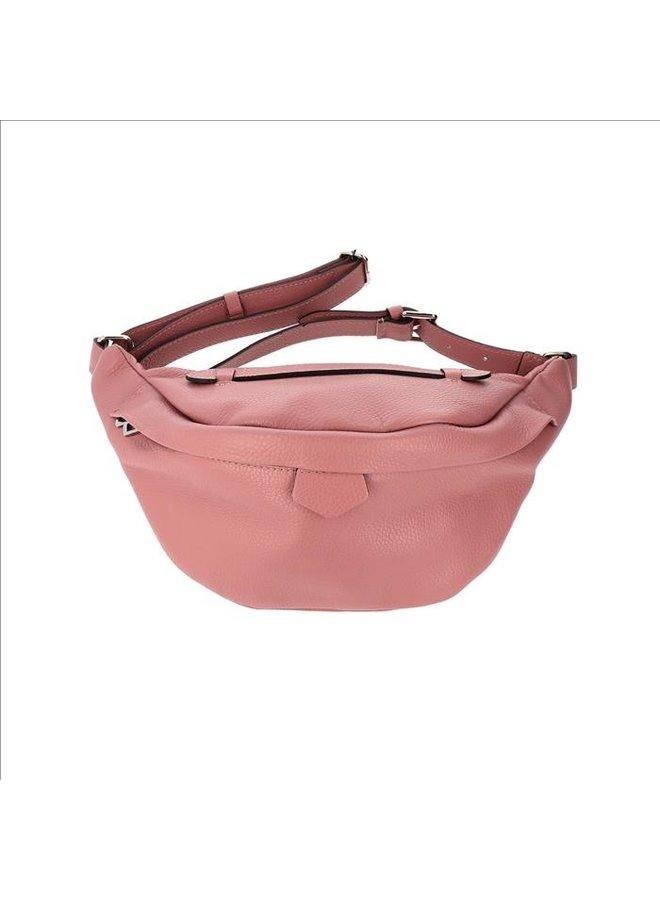 Louis bag - Rust pink