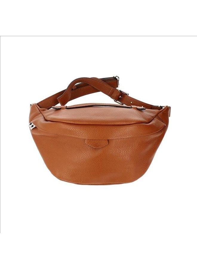 Louis bag - Cognac