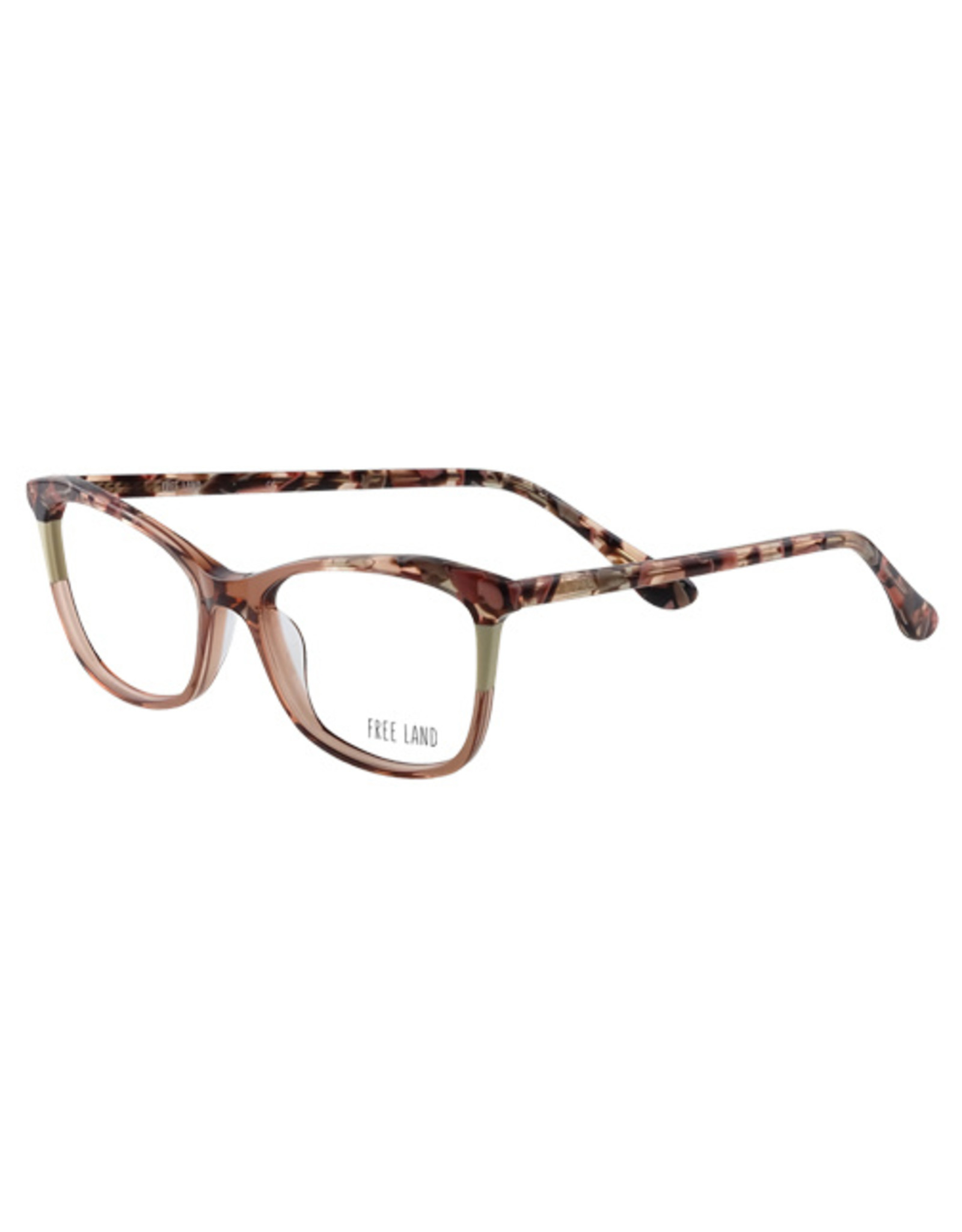 Freeland Mary 71105 351 (brown transp)