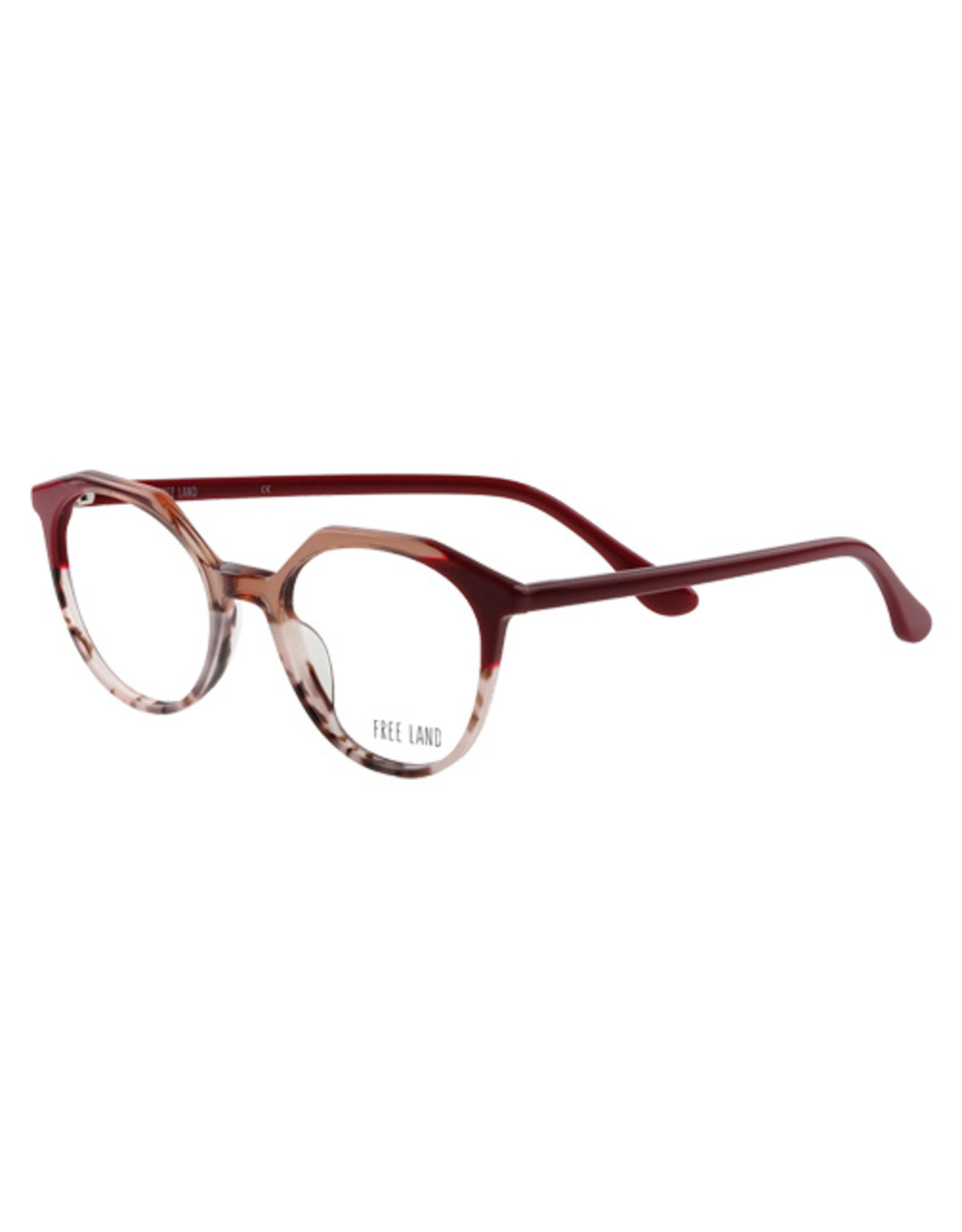 Freeland Emily 71104 348 (brown red)