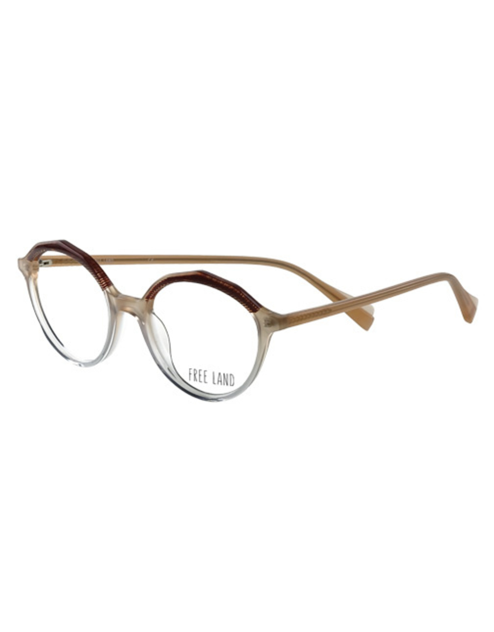 Freeland Dora 71113 380 (brown transp)