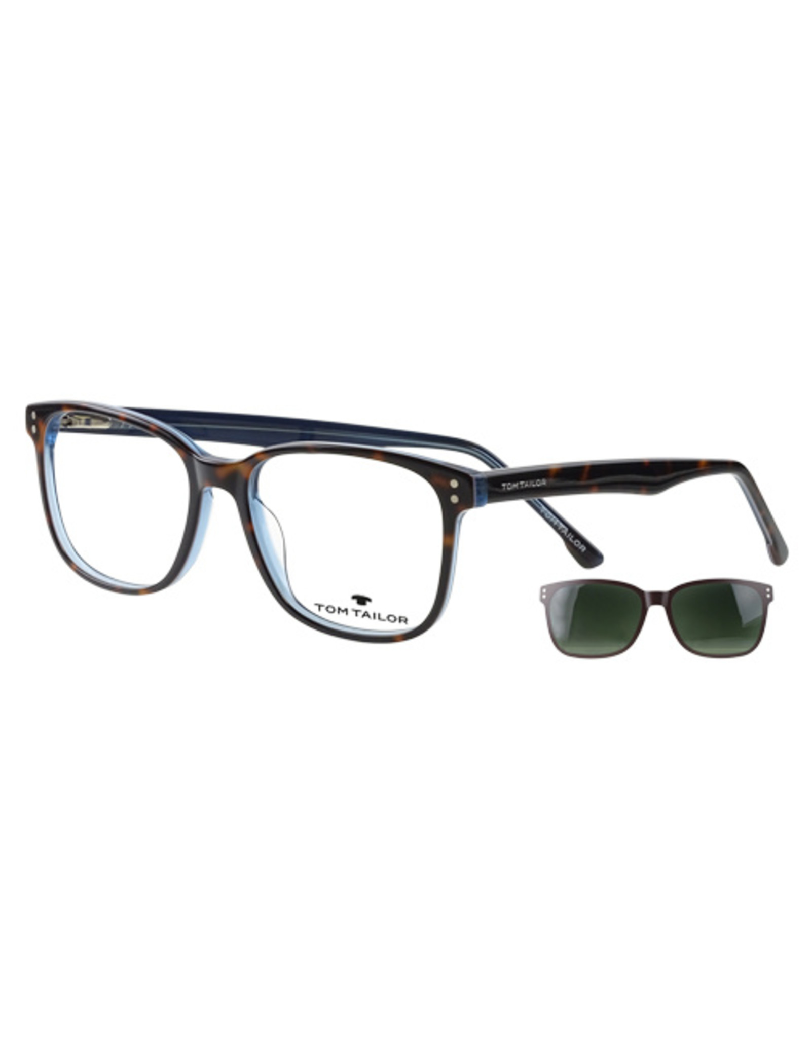 Tom Tailor Tom Tailor 60535 105 (havana blue)
