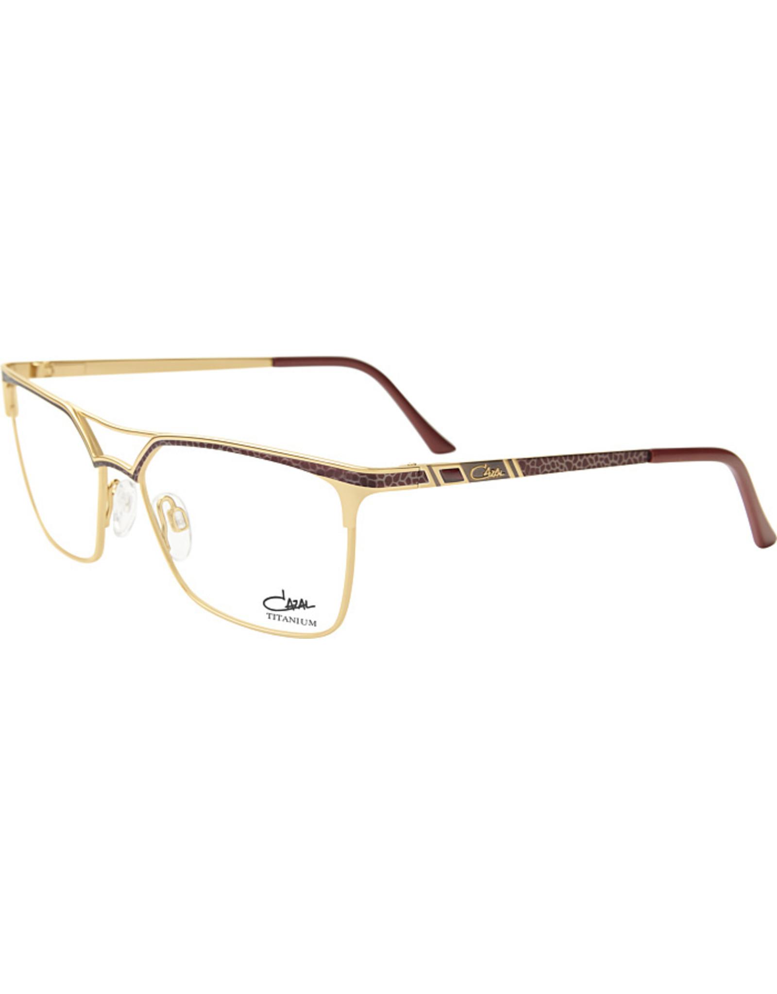 Cazal 4279 002 (gold-bordeaux)