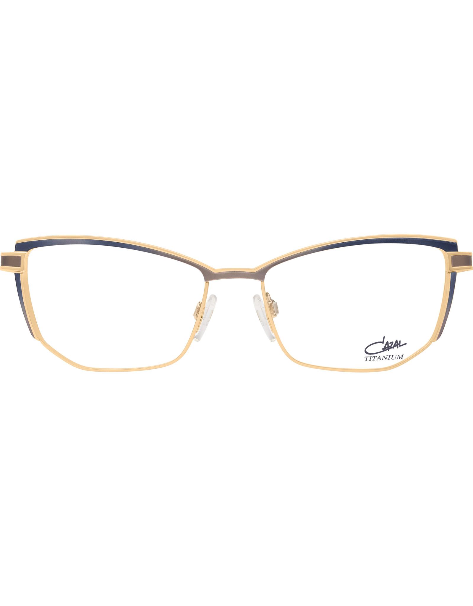 Cazal 4280 002 (gold-blue)
