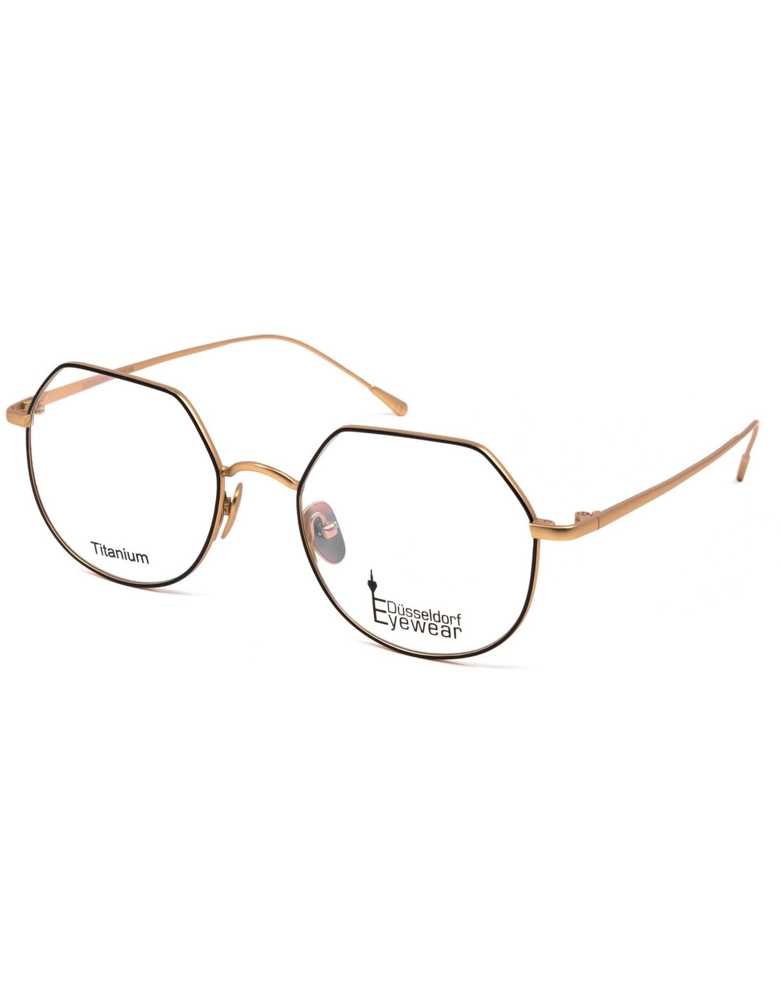 Dusselorf Eyewear Dusseldorf Eyewear Uni Ost chroom