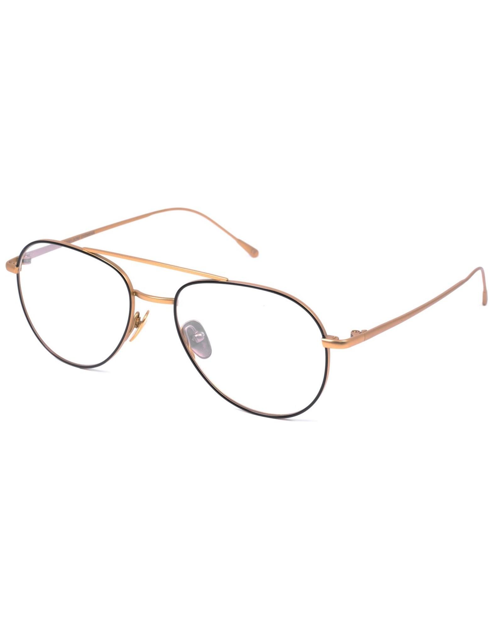 Dusselorf Eyewear Dusseldorf Eyewear Angermund gold