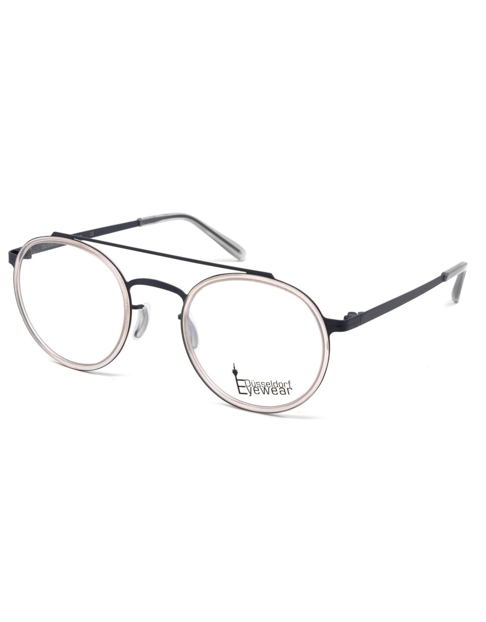 Dusselorf Eyewear Dusseldorf Eyewear Lessingplatz gris blue