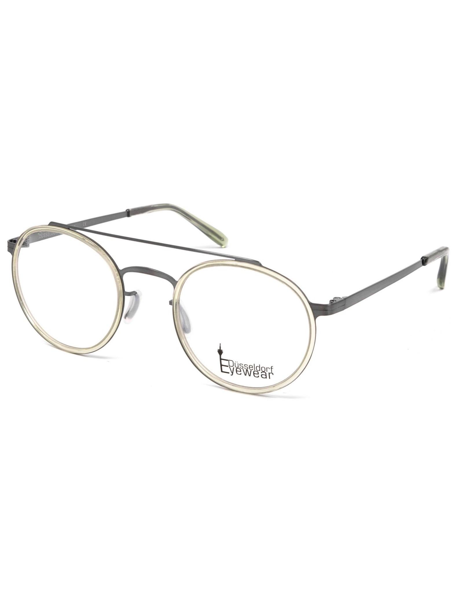 Dusselorf Eyewear Dusseldorf Eyewear Lessingplatz gun