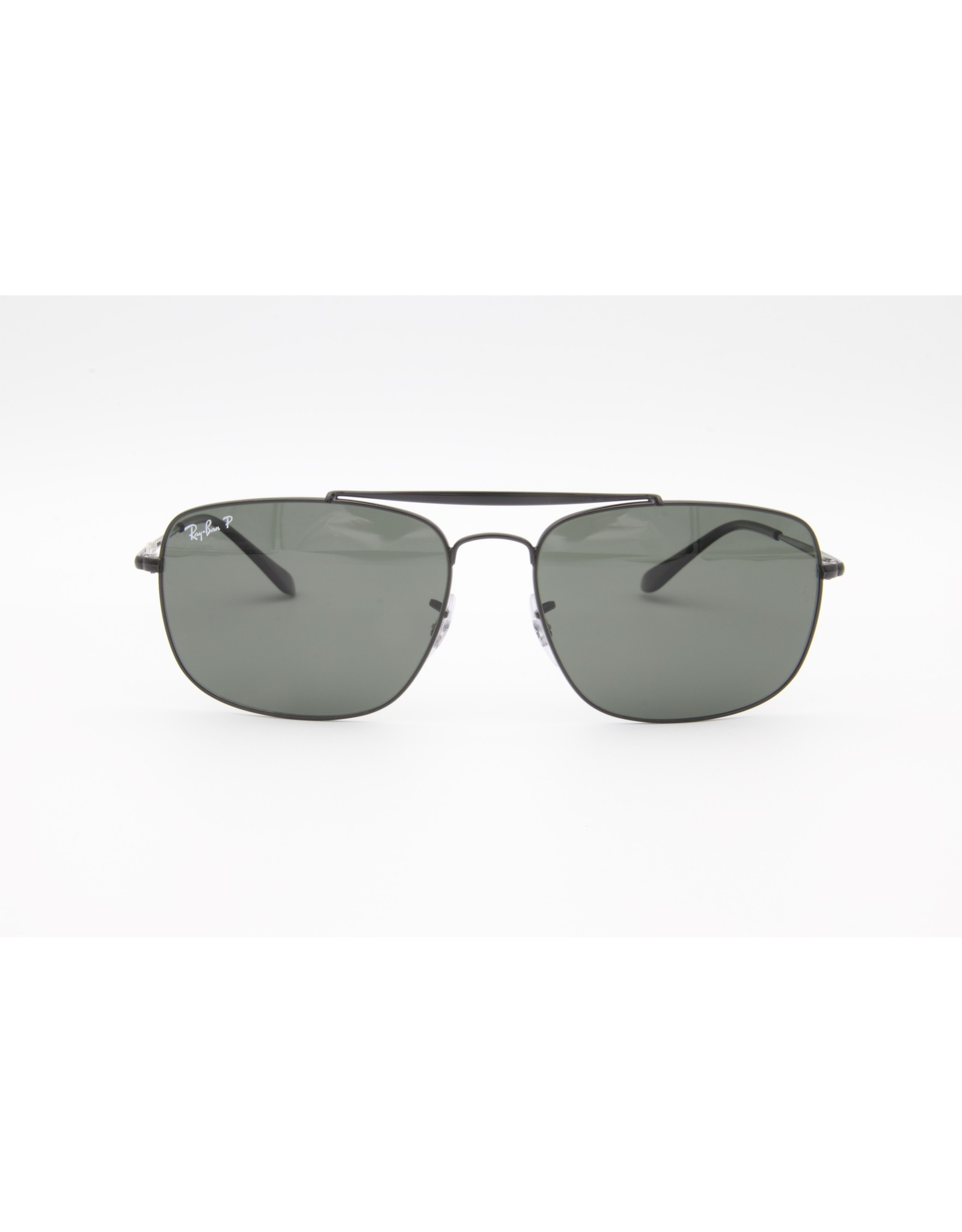 Ray-Ban RB 3560 the colonel 002/58 (black)polarized