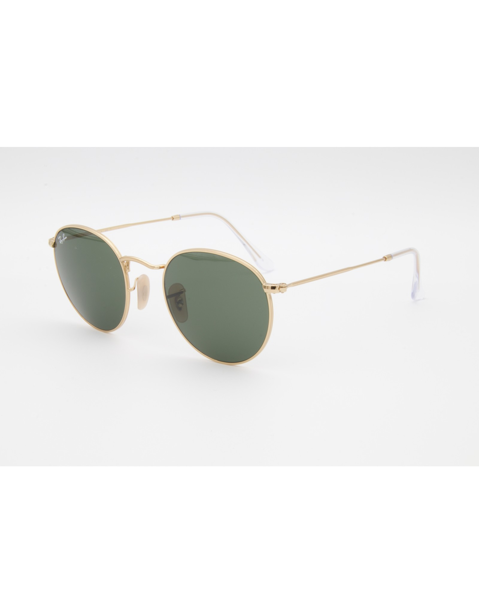 Ray-Ban Rb 3447 Round Metal 001(gold)