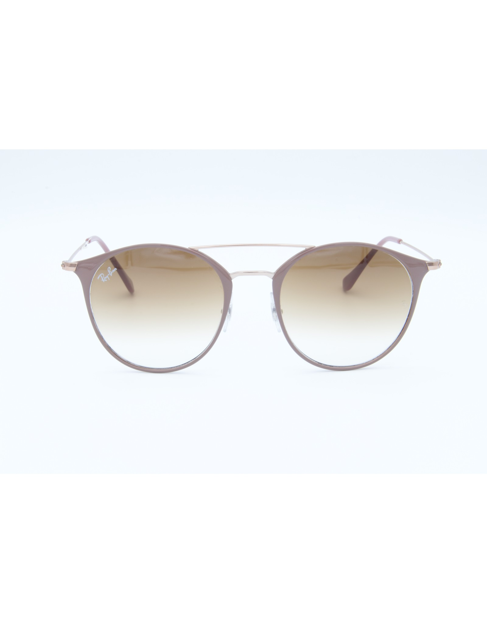 Ray-Ban Rb 3546 9071/51 (gold rose)