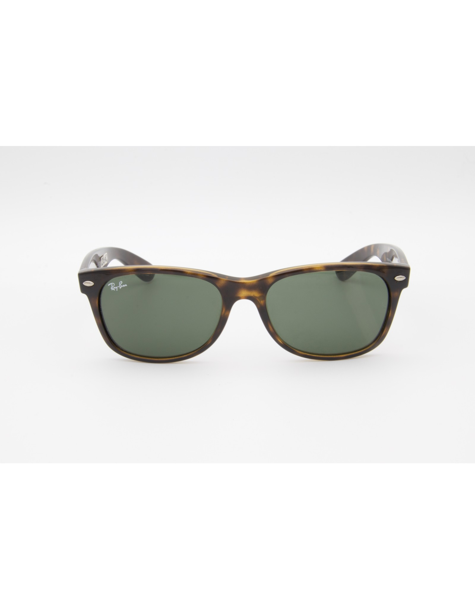Ray-Ban Rb 2132 New Wayfarer 902l  (Brown)