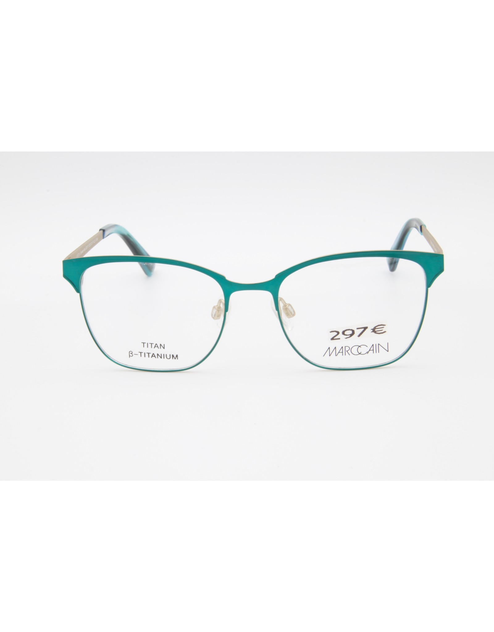 Marccain 821171 TG (fluo green)