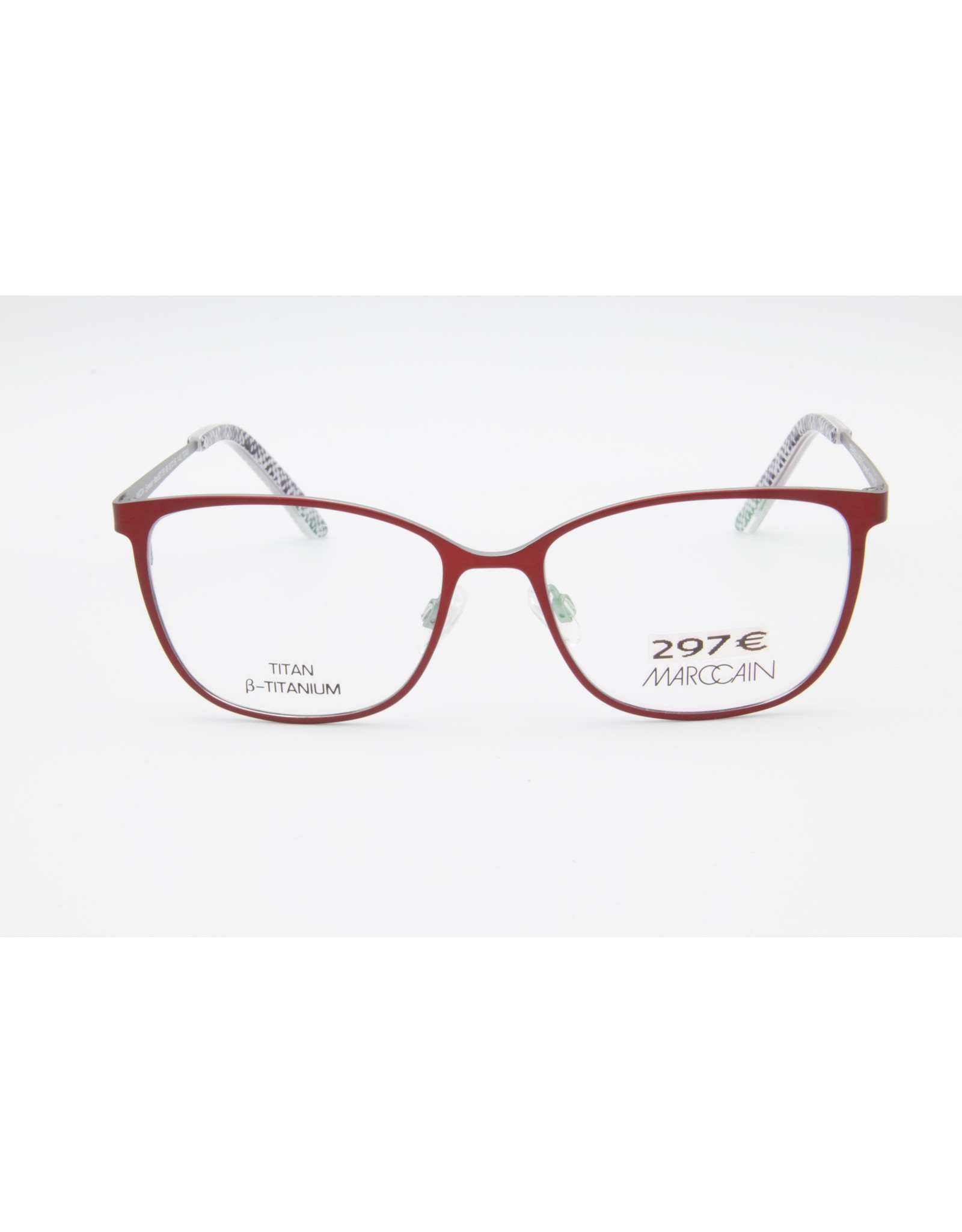 Marccain 82139 RS (red)