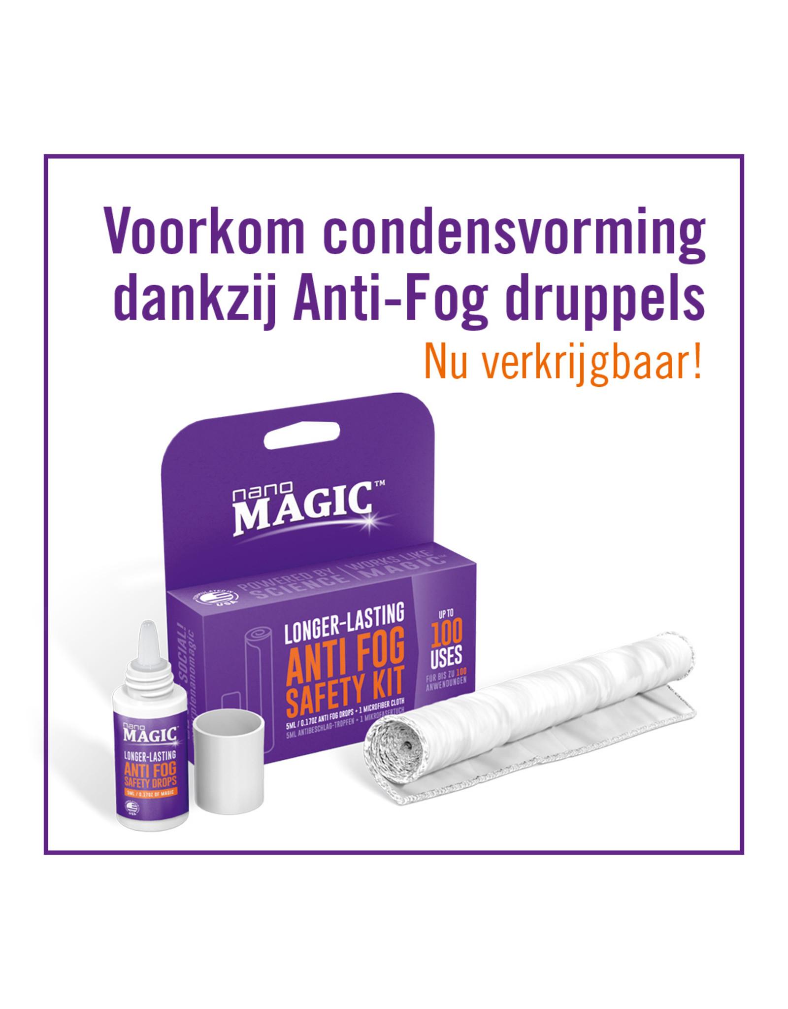 Rodenstock Anti fog safety kit