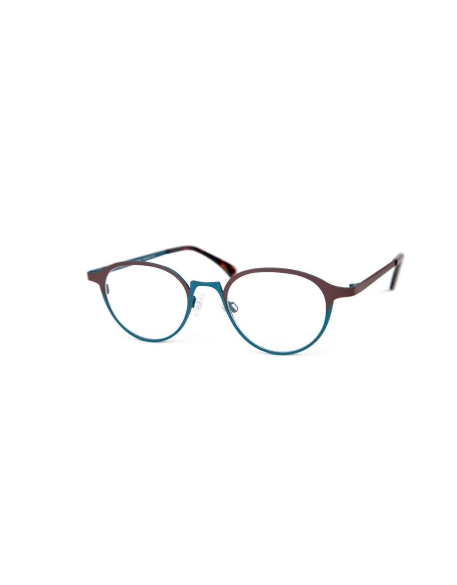 Binoche Binoche 208 c06 (brun blue)