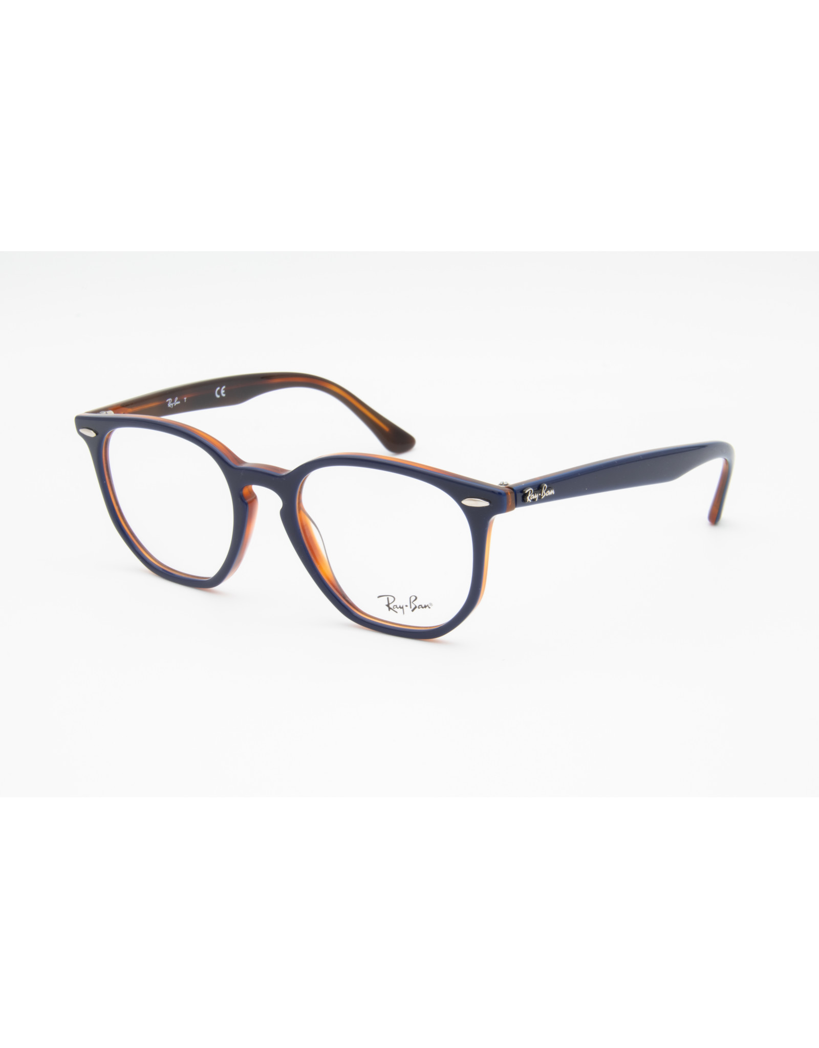 Ray-Ban rb7151 5910 (blue brown)