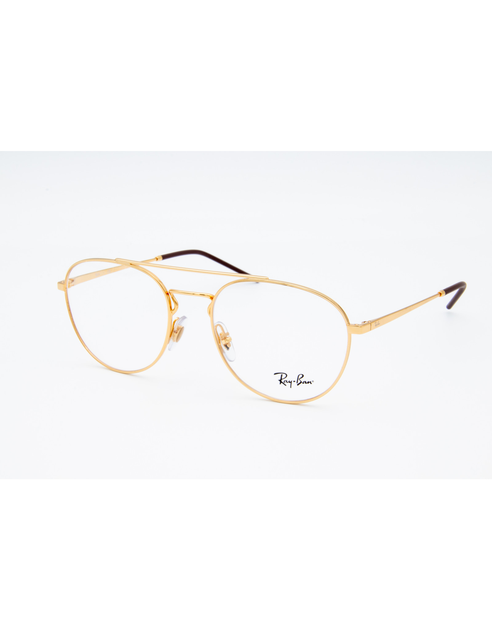Ray-Ban Rb6414 2600 (gold)