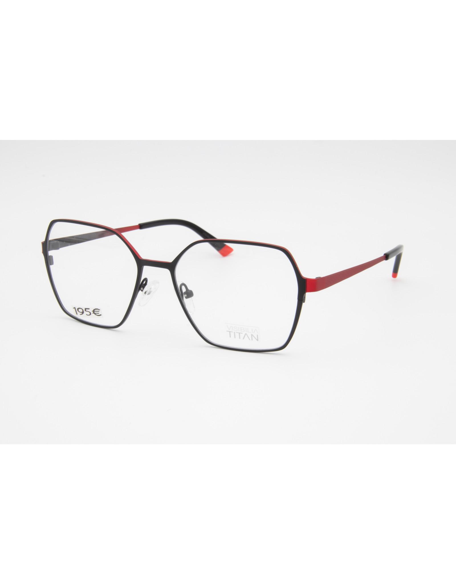 Moxxi Titan33394 103 (black red)