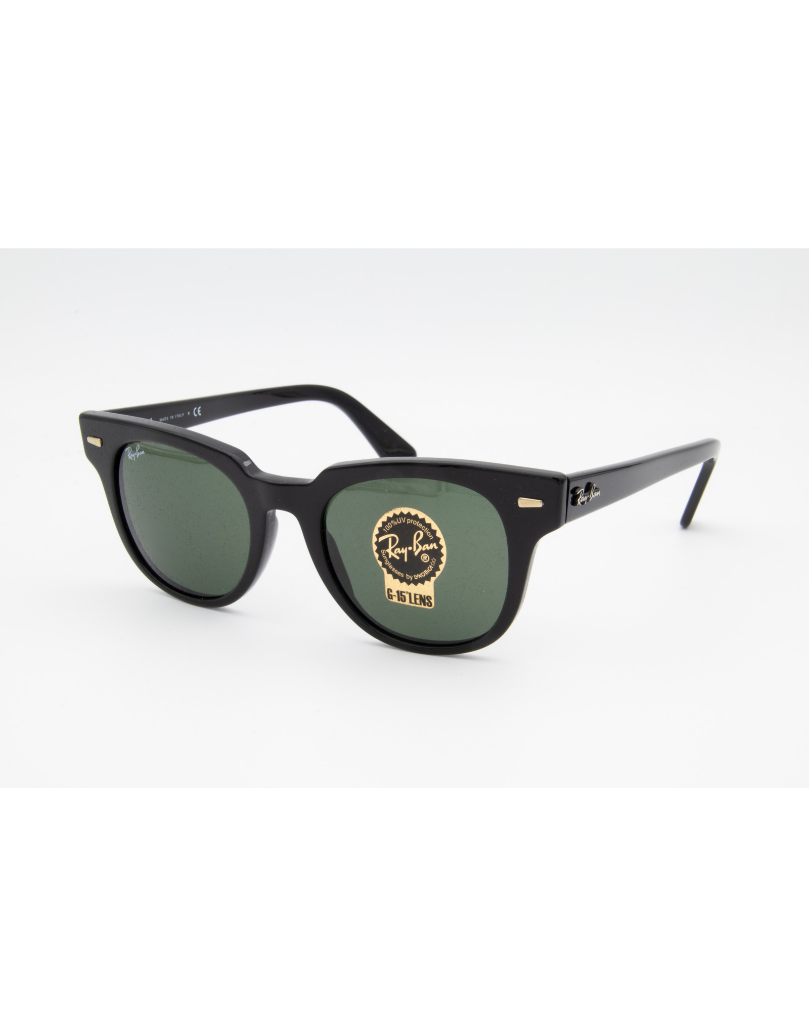 Ray-Ban Rb2168 Meteor 901/31 (Black)