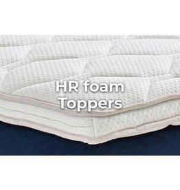 Comfort topper Koudschuim