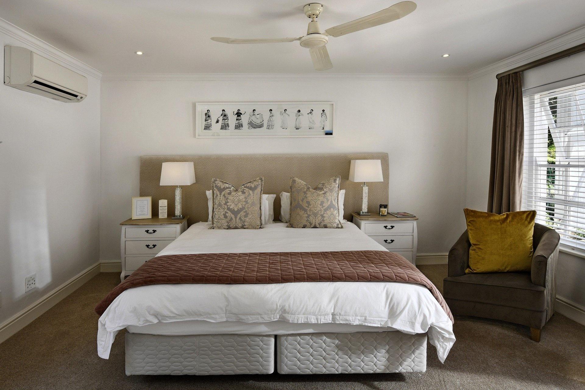 Vijf tips voor het stylen en inrichten van je kamer