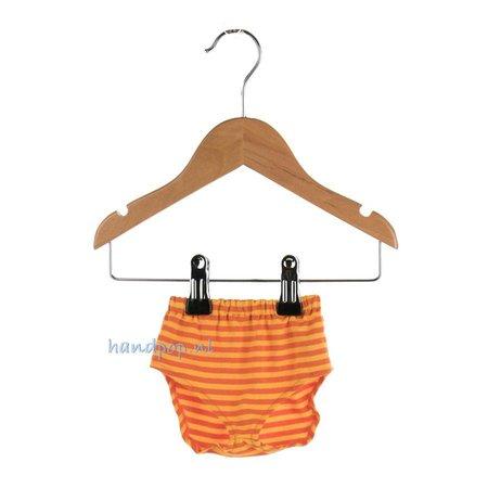 Living Puppets Onderbroek voor meisjespop 65 cm