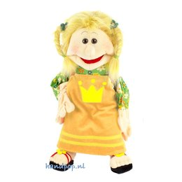 Living Puppets handpop Jenny 65 cm