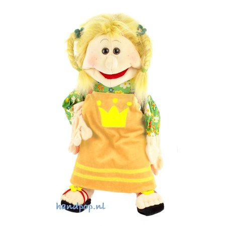 Living Puppets Jenny 65 cm